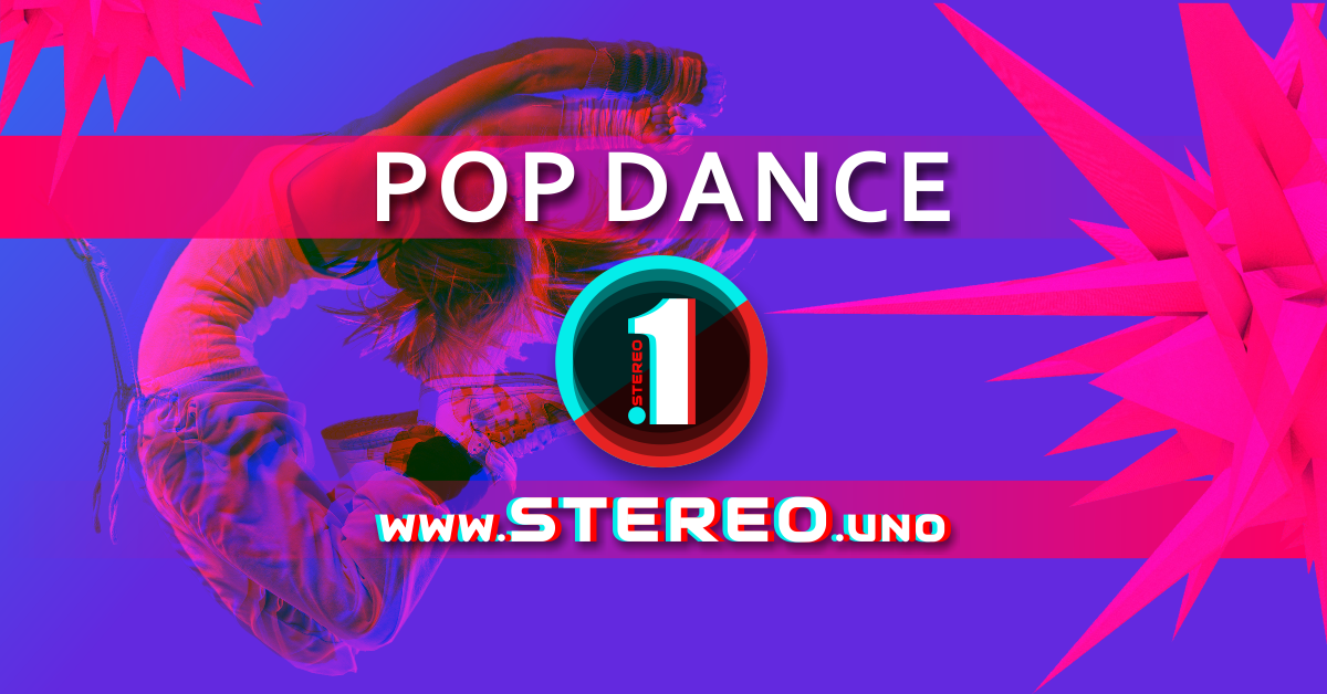 stereo1 pop dance